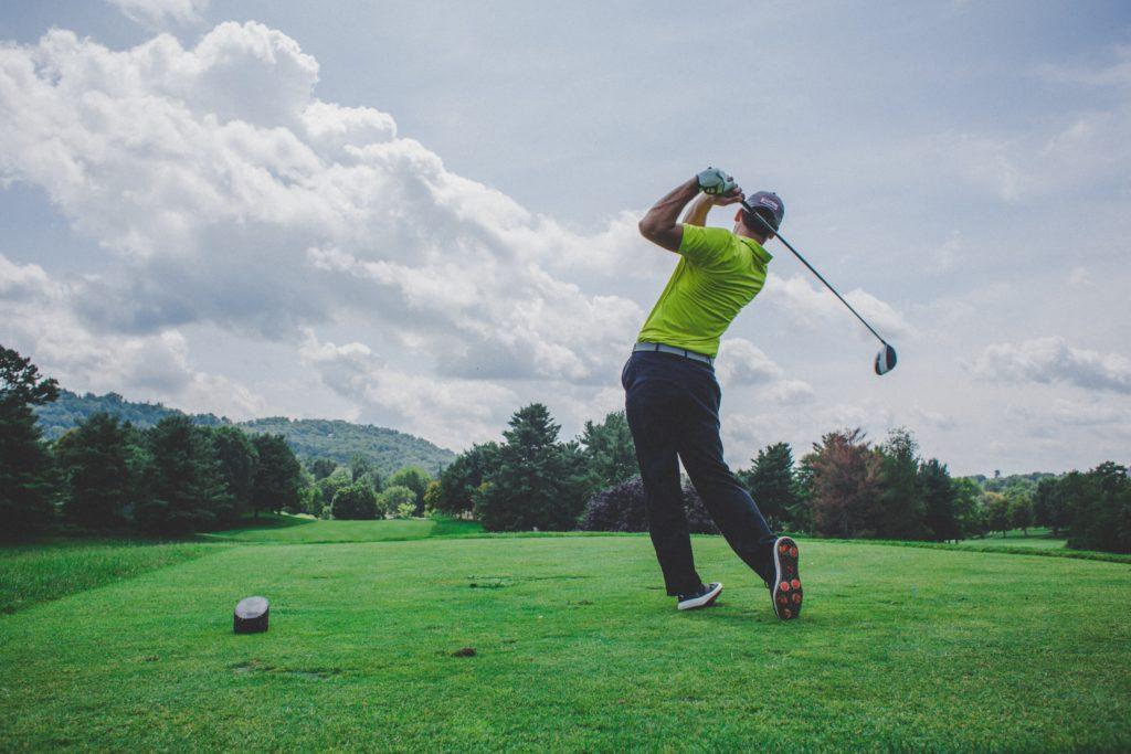 coach sophrologie golf